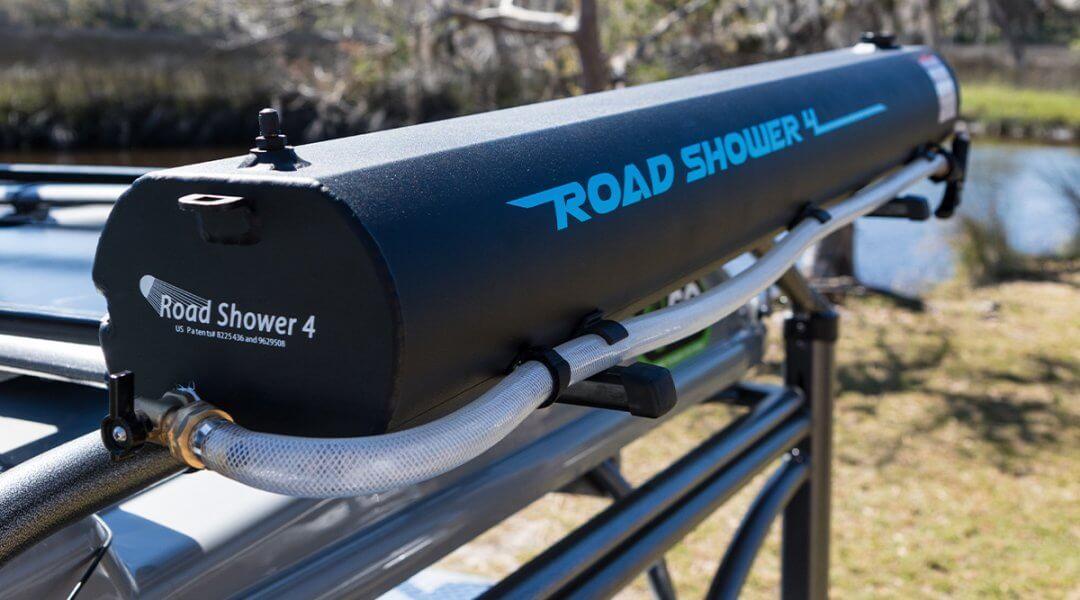 Road Shower 4 5