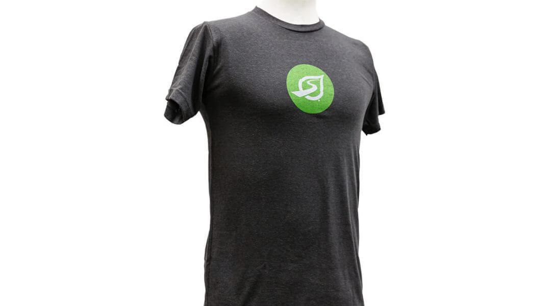 SylvanSport Logo T Shirt front
