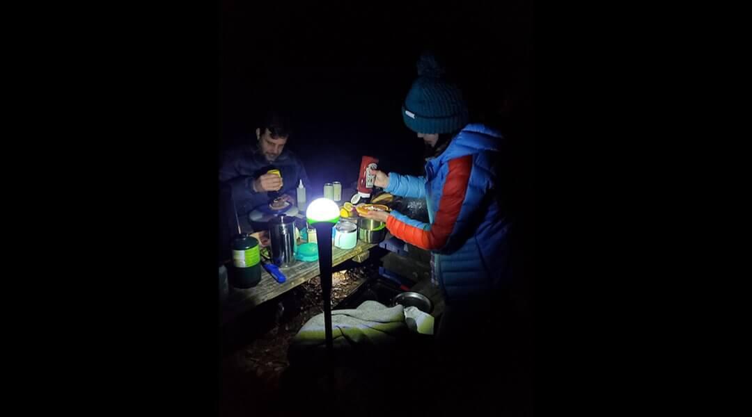 WayLight-Camping
