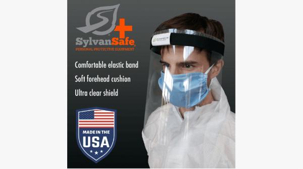SylvanSafe PPE Face Shield